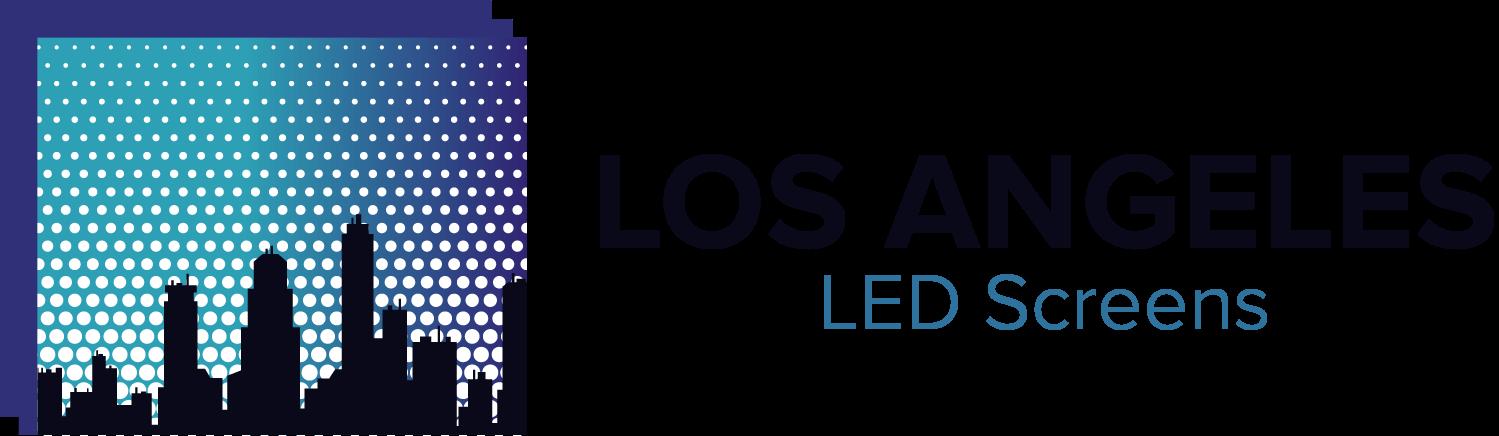 Los Angeles LED Screens logo